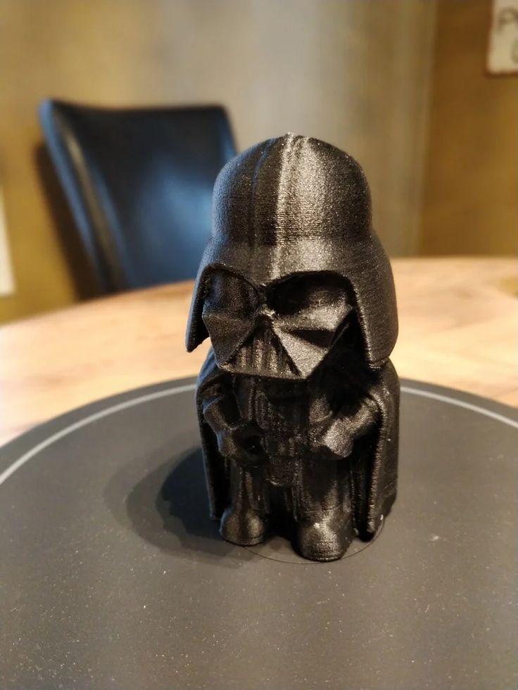 3d Printed Star Wars Droid Replica 3d Printing 2