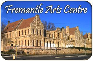 Fremantle Arts Centre, Fremantle, WA