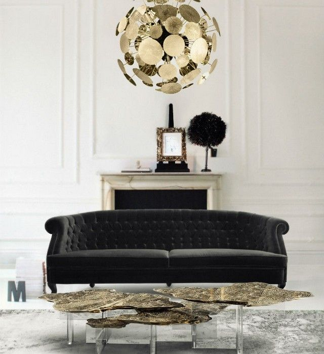 240 best Luxus Sofas images on Pinterest | Canapes, Couches and ...