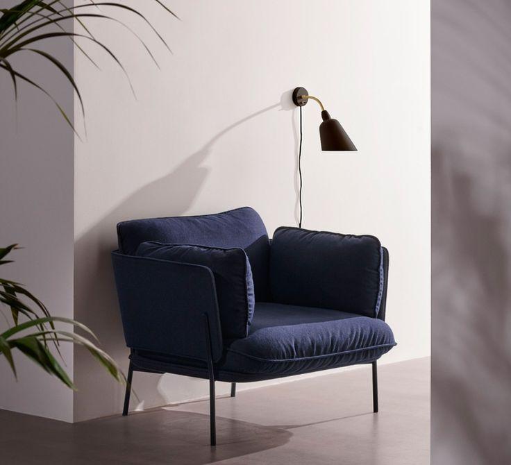 faites rentrer le design nordique dans votre int rieur avec cette applique murale intemporelle. Black Bedroom Furniture Sets. Home Design Ideas