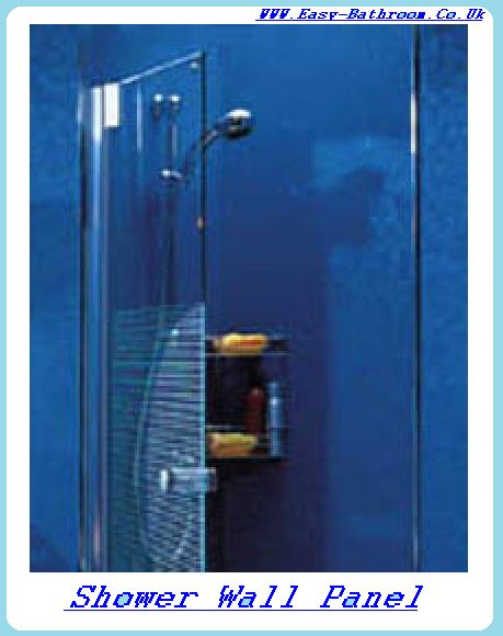 Look Over An Ultimate Collection Of Shower Wall Panel And Kits Including 2 Sided