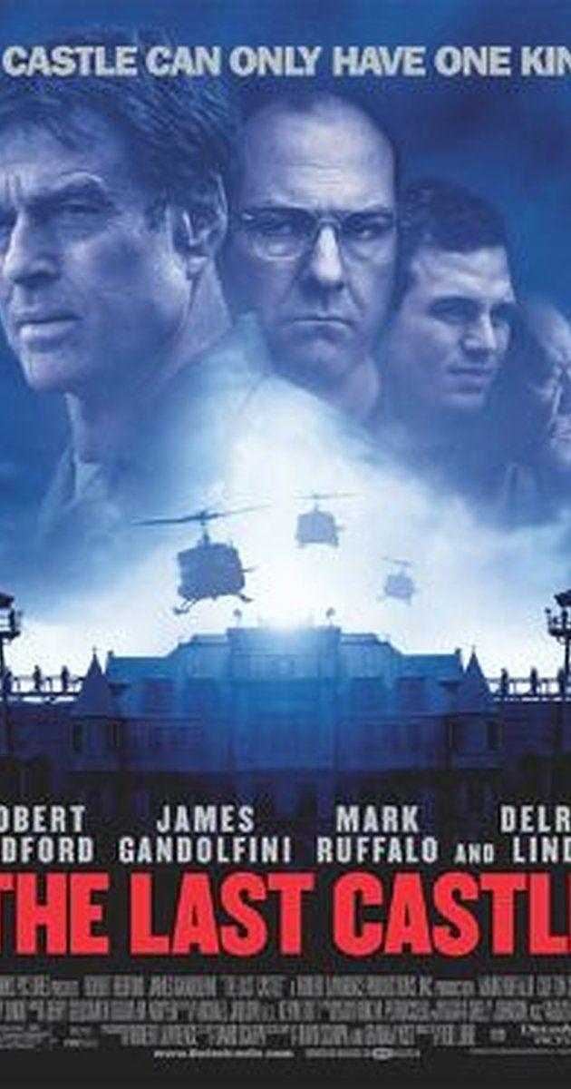 The Last Castle (2001)
