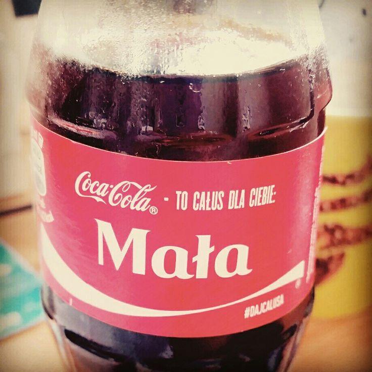 CocaCola  Mała