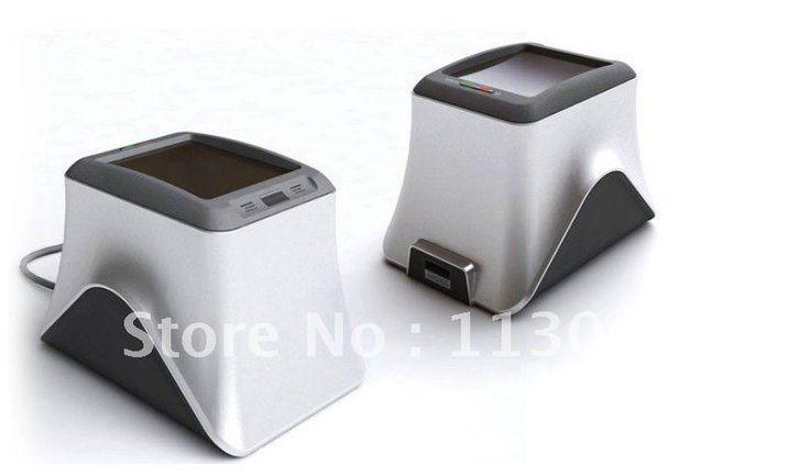 Bureau lecteur de codes barres 2D / scanner , DM lecteur de code ...