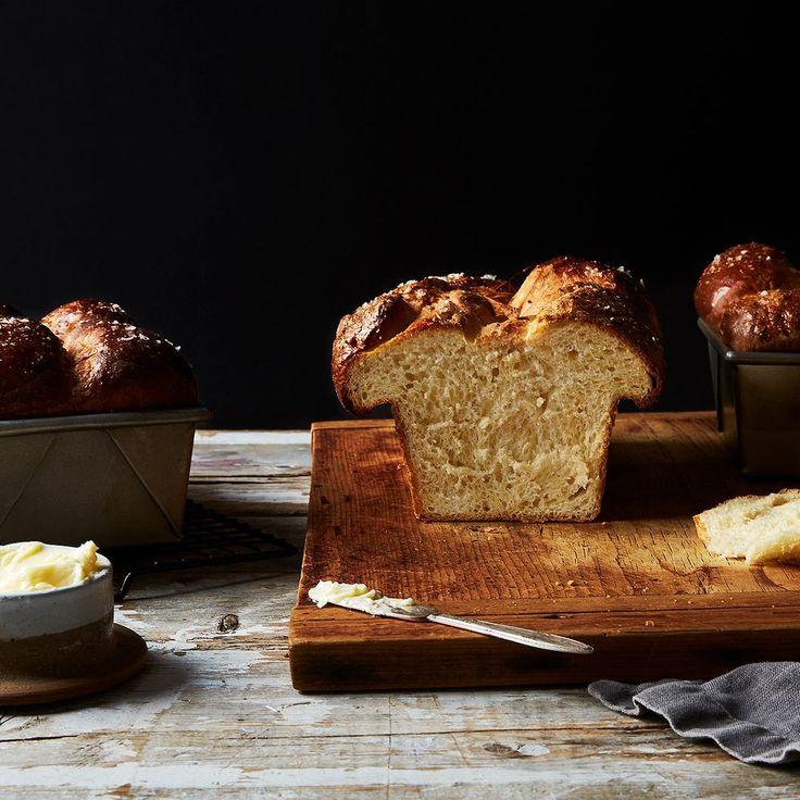 Kindred's Milk Bread Recipe on Food52 recipe on Food52