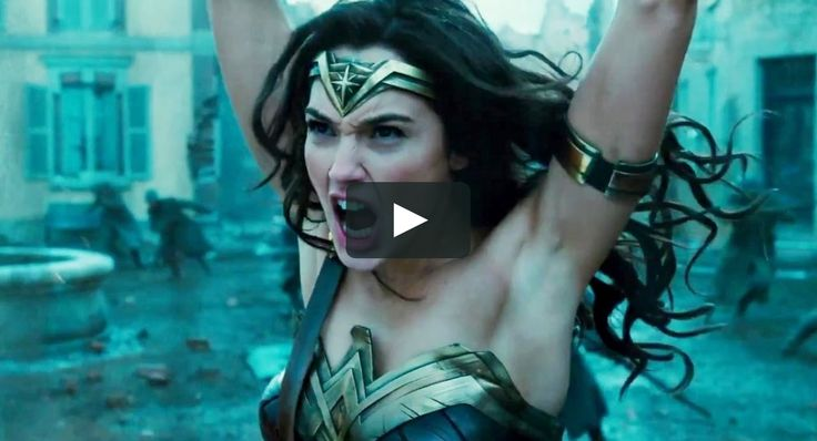 Watch Wonder Woman Full Movie Online Free HD
