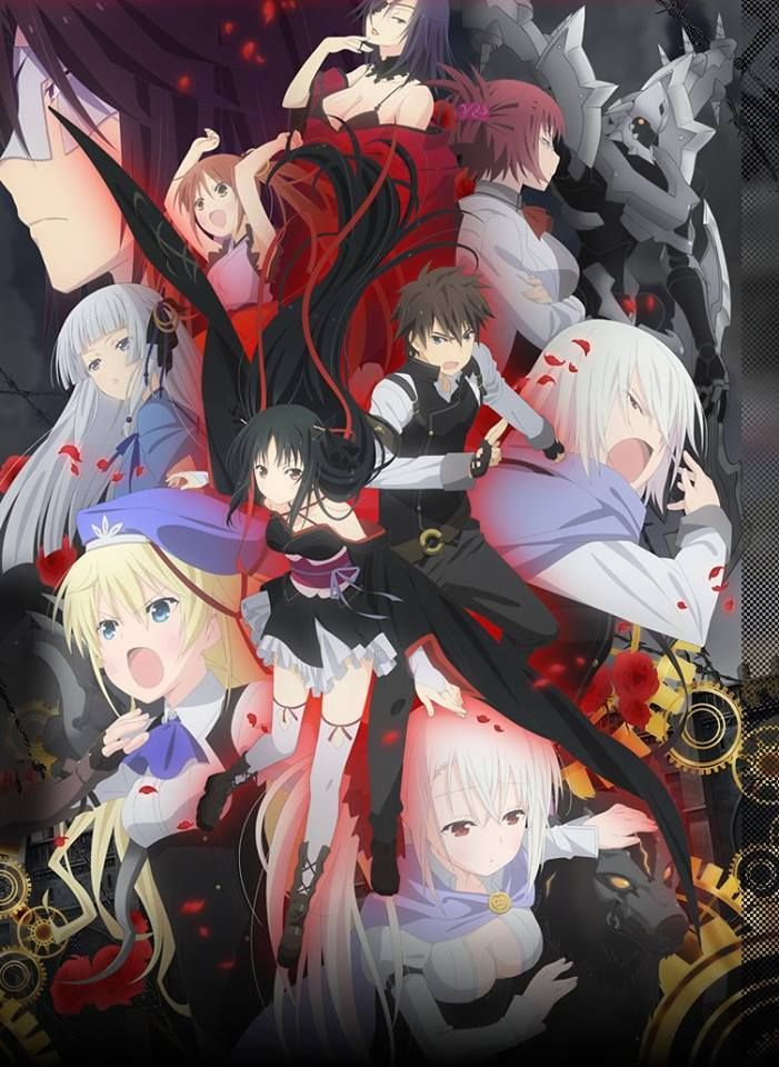 The Unbreakable Machine Doll