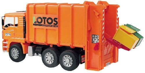 Toys For Trucks Everett : Best images about garbage truck toys on pinterest