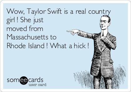 PHOTOS: These are the Most Popular (and Hilarious) E-Cards About Rhode Island | WWKX-FM