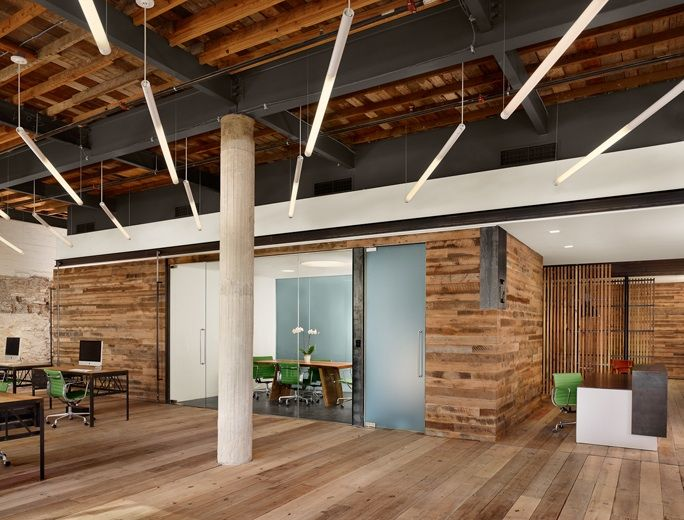 creative office space best lighting for office space