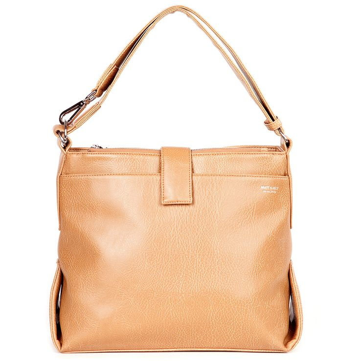Amazing vegan friendly bag from Matt and Nat. Made from recycled materials this is eco friendly fashion.
