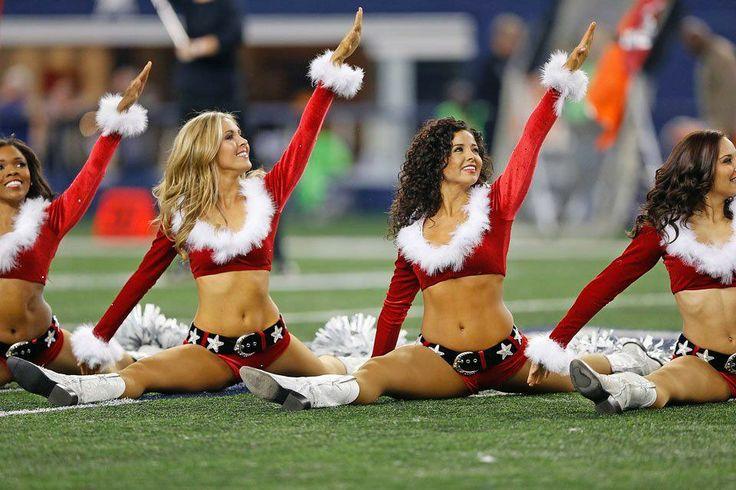 130 Best Nfl Cheerleaders Images On Pinterest Dallas