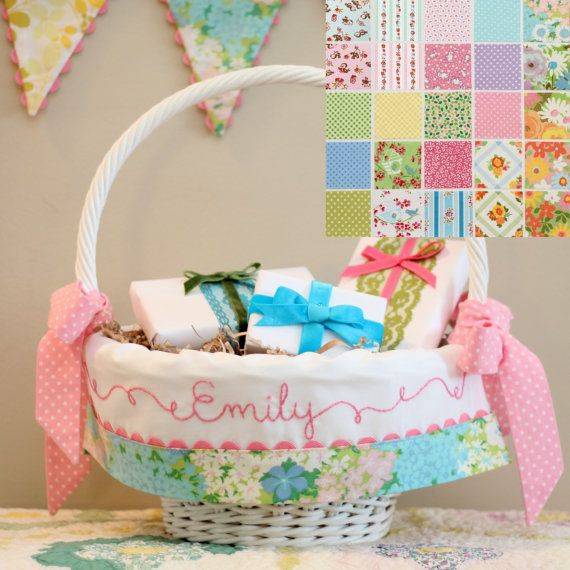 188 Best Images About Easter Baskets And Decor On