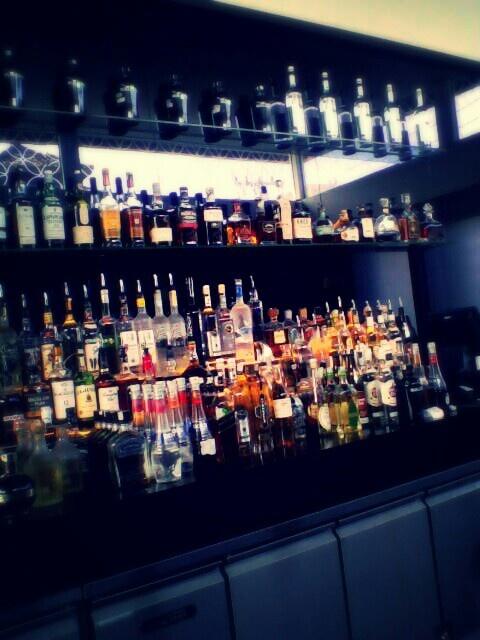 The Bar at Merah Putih Restaurant, bali