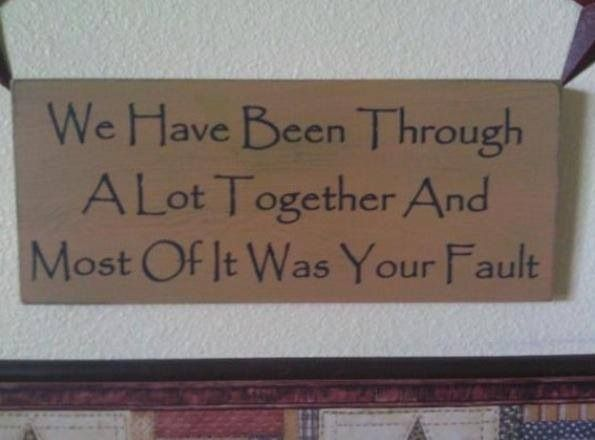 25+ Best Ideas About Funny Marriage Sayings On Pinterest