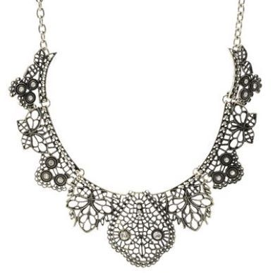 Accessorise with a sparkle over the festive period... Firetrap at Sports Direct £6.50.