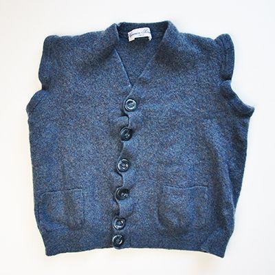 Come infeltrire maglioni di lana in lavatrice: fa la lana cotta (o infeltrita) per cucire o fare craft da vecchi maglioni, coperte o altri oggetti in lana!