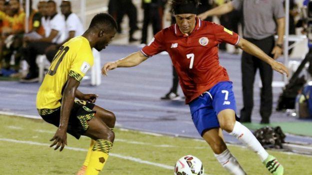 Costa Rica vs. Jamaica: día y hora por Eliminatorias de Concacaf.