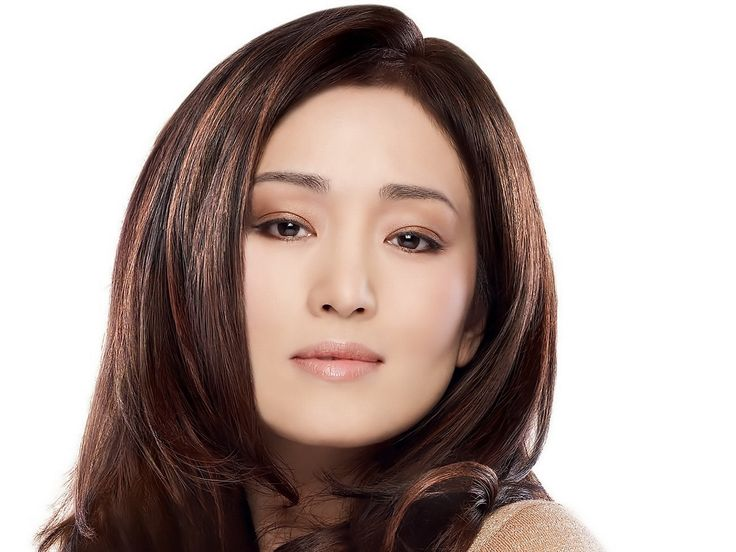 220 best images about Gong Li on Pinterest