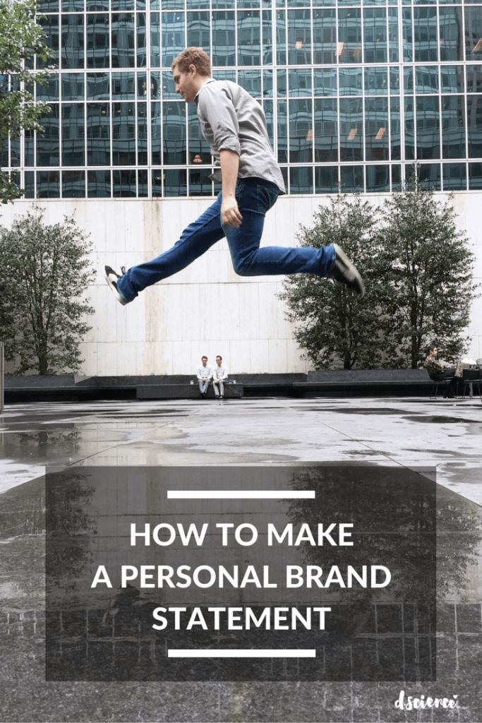 "How to Make a Personal Brand Statement | from @Medium | #Branding #Marketing | Austin Luliano in Medium | In this ever changing digital landscape, personal brands have become the ""go to thing."""