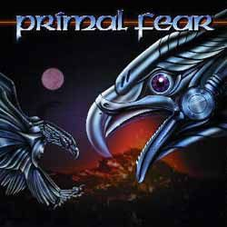 primal fear band album covers | PRIMAL FEAR Primal Fear