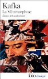 La Métamorphose de Franz Kafka - Folio classique
