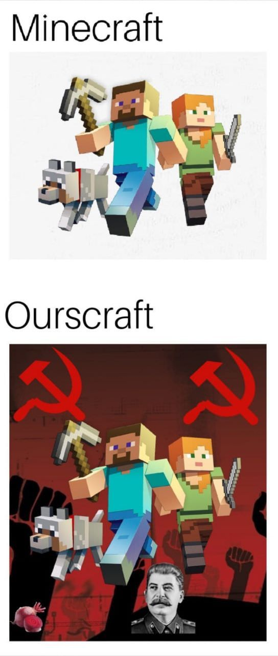 COMMUNISM MEMES