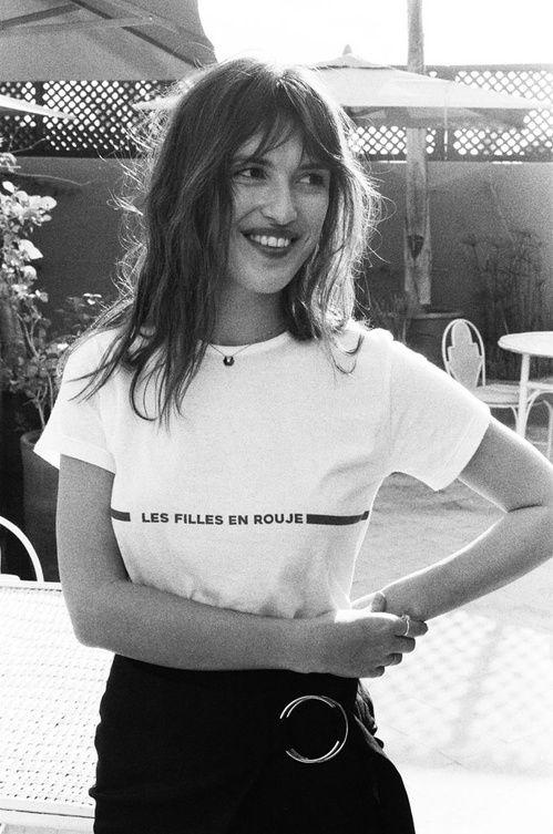 Rouje, la première marque de Jeanne Damas