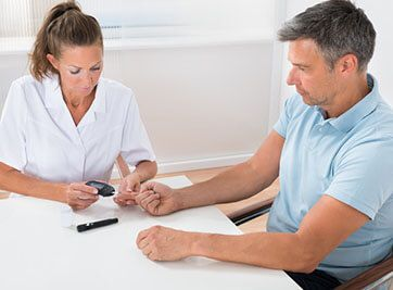 Basics of Type 2 Diabetes - Early Signs, Symptoms, Causes