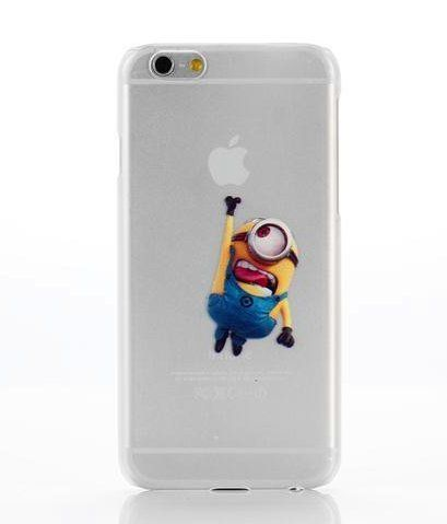 #Coque HOUSSE #iphone 5/5s plus-Moi Moche et mechant Minions + Film OFFERT+ #iPhone5 #iPhone5s