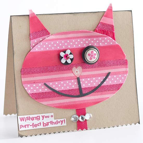 Easy Button Crafts for Kids    18 Use extra buttons to entertain kids with fun and easy projects.
