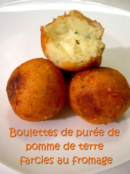 boulette patate fromage1