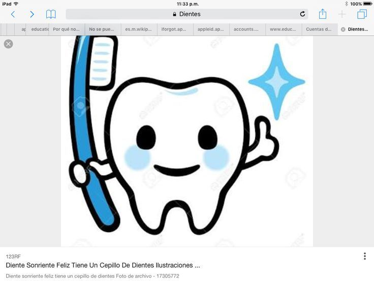 1000+ images about Dientes Sanos on Pinterest | Teeth, Babies and Did