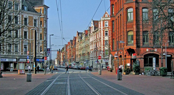 Limmerstraße   (34 Bilder, die beweisen, dass Hannover die schönste Stadt Deutschlands ist)