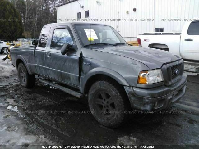 Ad Ebay 98 99 00 01 02 03 04 05 06 07 08 09 10 11 Ford Ranger R