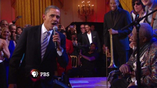 President Obama Mourns The Passing Of Blues Icon BB King