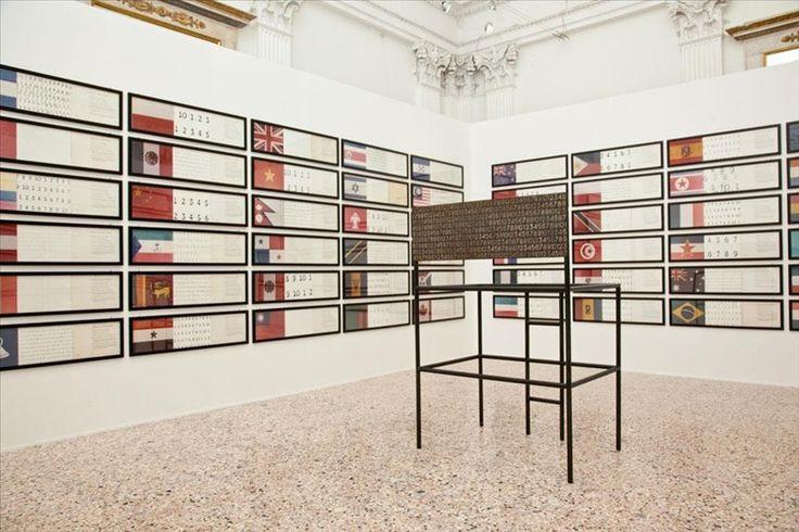 Addio anni 70. Arte a Milano 1969-1980 a Palazzo Reale dal 31 maggio al 2 settembre 2012