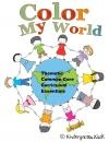 Color My World: Thematic Common Core Curriculum Essentials product from Kindergarten-Kiosk on TeachersNotebook.com
