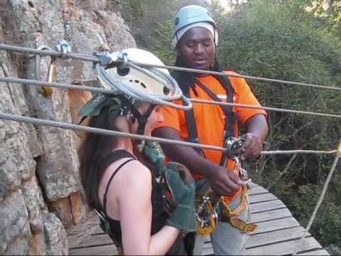 Canopy Tours throughout South Africa...  @holidayaccess #SouthAfrica #travel