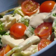 Japanese Salad Dressing II Recipe