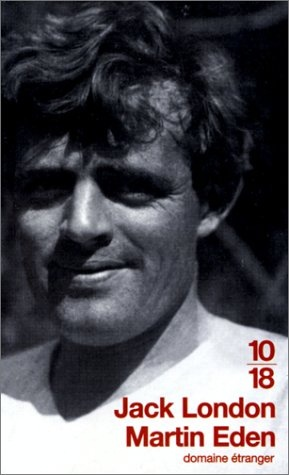 An analysis of the novel martin eden by author jack london