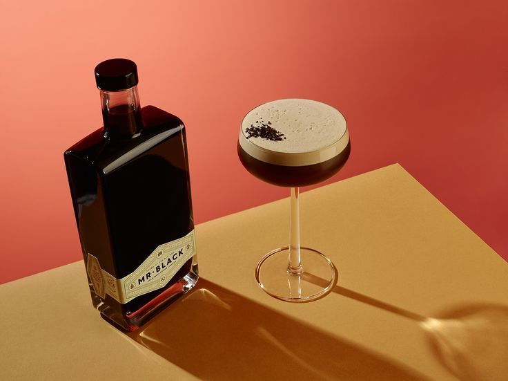 The first espresso martini festival is coming to London and we couldn't be more excited.