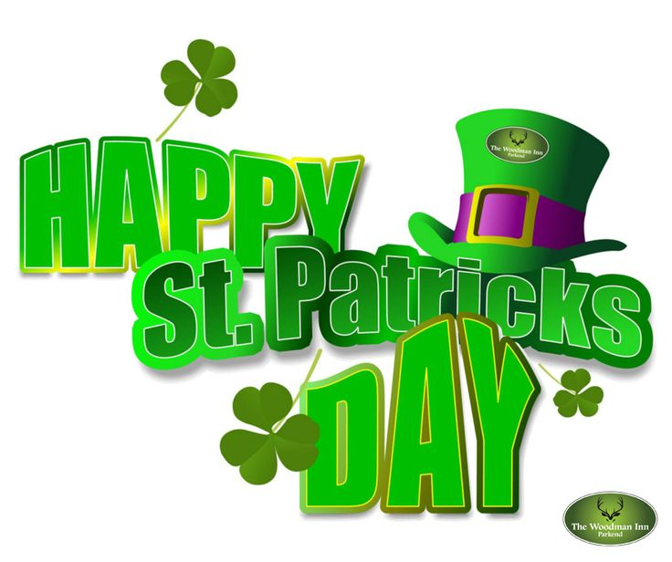 Good Morning Everyone and happy St Patricks Day! *Tonight – We have the singing 'Irish ( for the night)' Superstar solo singer Jon From Me. Myself and Jon *Saturday – Rugby during the day with the final game Ireland v England From 9pm we have great traditional music with the foot stomping 'The Six Foot way' *Sunday – Billy & Feliks playing some top chilled out traditional songs on the guitar and Fiddle From 5pm #thewoodmaninn #forestofdean #cheltenhamfestival #stpatricksday