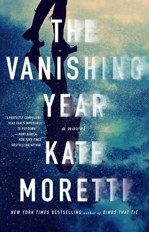 The Vanishing Year: A Novel (not available at KCPL)
