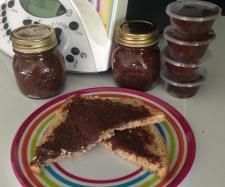 Recipe Chocolate Sunflower Spread (Nut Free Nutella) by honeypalm - Recipe of category Sauces, dips & spreads