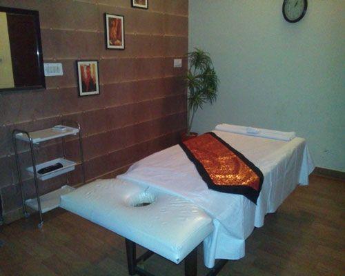 Ganga Thai Spa - Wellness SPA in Jaipur