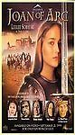 Joan of Arc (VHS, 1999)
