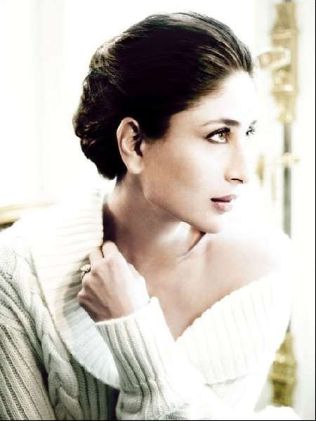 Gorgeous...Kareena Kapoor.