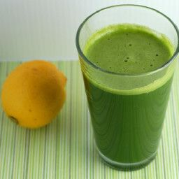 Green Lemonade - BigOven