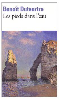 5/ Un roman d'un auteur normand